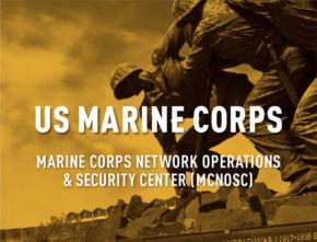 USMC MCNOSC