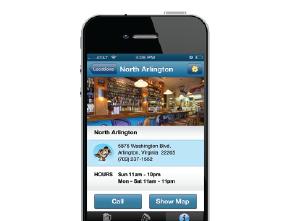 Segue Develops a New Mobile App for Lost Dog Café