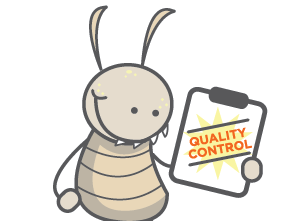 Straightforward Bug Tracking for Quality Control