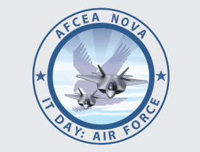 AFCEA NOVA Air Force IT Day