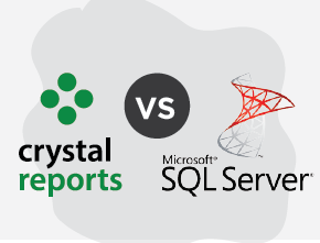 Comparing Crystal Reports and SQL Server Reporting Services