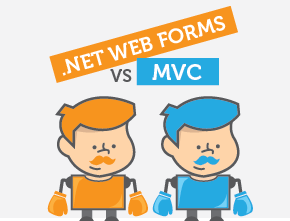 .NET Web Forms vs. MVC: Which is Better?