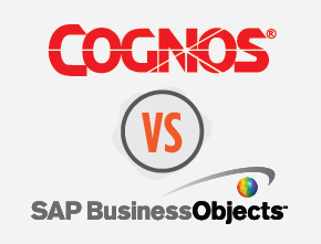Cognos vs. Business Objects