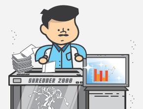 Custom Development to Modernize Data Management and Analysis