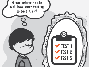 How Much Test Coverage Is Enough For Your Testing Strategy?