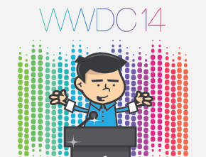 iOS Developer Geoff Bender recaps the 2014 Apple WWDC Keynote