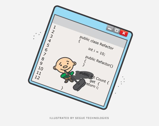 segue-blog-resharper-to-manage-code