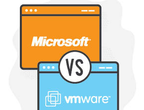 VMware or Hyper-V?