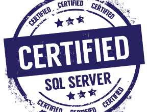 How to Become Certified in SQL Server 2012: Part 3