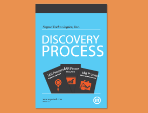 "Download Segue's New eBook, ""Segue's Discovery Process"""