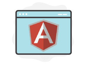 A Simple Application Using AngularJS