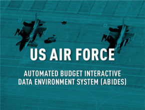 Automated Budget Interactive Data Environment System (ABIDES) Data Management