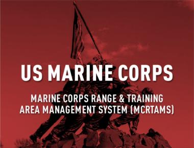 USMC MCRTAMS