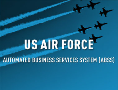 Automated Business Services System (ABSS) Sustainment and Support