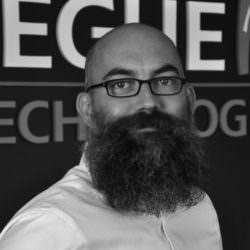 Matthew Kelley, Chief Strategist, Segue Technologies