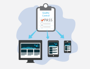 Responsive Testing Best Practices