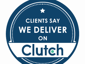 Segue Technologies Recognized as Leading Web Design Firm by Clutch