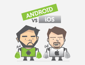 Which Platform Should You Develop for First, Android or iOS? P. 2