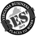 2019 VA Best Places to Work