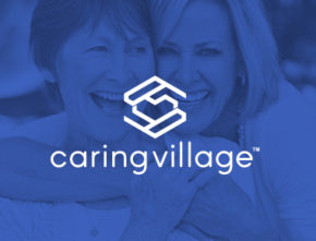 Caring Village Mobile App and Dashboard