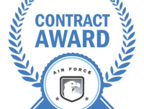 USAF Contract Award