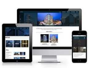 Segue-Designed Shooshan Company Website Ranks in Top 100 for Commercial Real Estate Sites