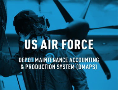 Depot Maintenance Accounting and Production System (DMAPS) SME Support