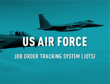 Job Order Tracking System (JOTS) Administration