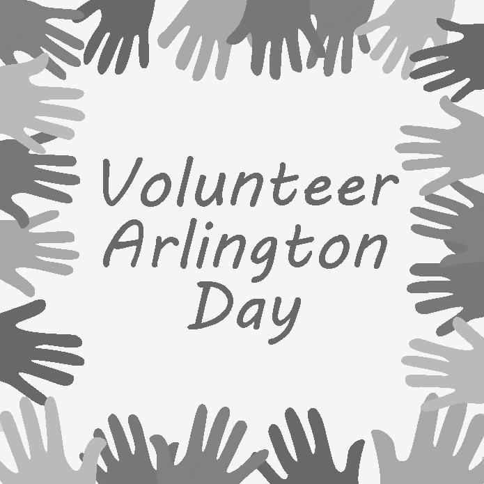 Volunteer Arlington Day