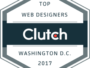 Segue Technologies Recognized as Top Web Design Company in DC