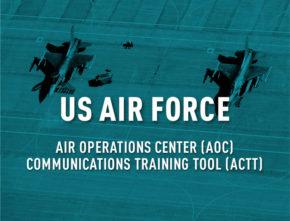 USAF AOC ACTT