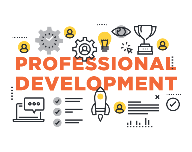 The Benefits of Working for Segue Technologies: Professional Development