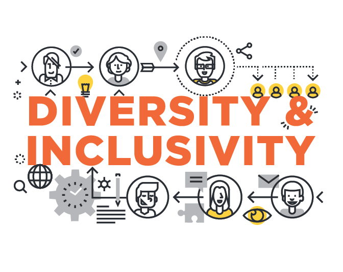 The Benefits of Working for Segue Technologies: Diversity and Inclusivity in the Workplace