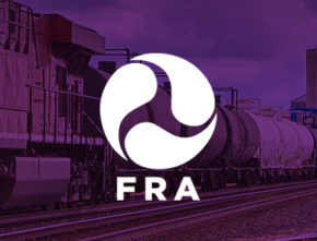 Federal Railroad Administration Custom Software Development