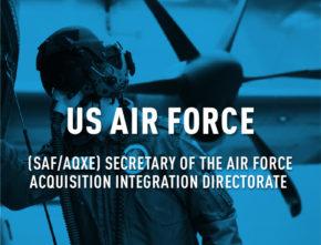 USAF SAF AQXE