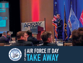 17th Annual Air Force IT Day