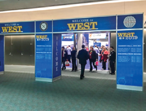 AFCEA West 2019