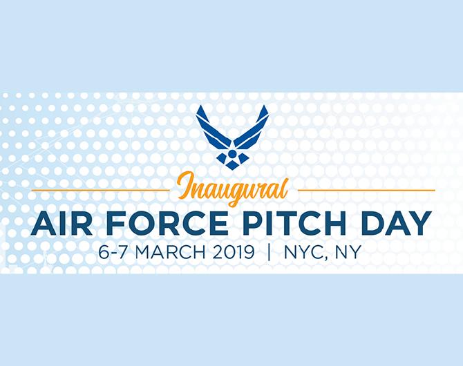 AF Pitch Day