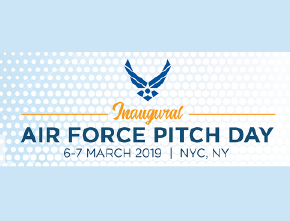 AF pitch day