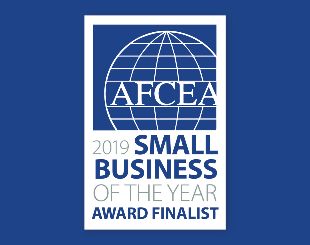 Small business AFCEA