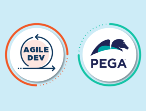 Agle Development with Pega BPM