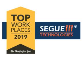 Top Workplaces Washington Post