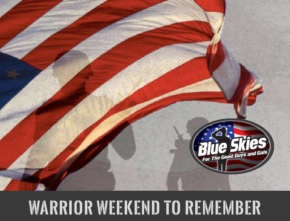 Warrior Weekend to Remember