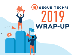 Segue 2019 Wrap Up