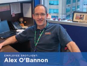 Alex O'Bannon