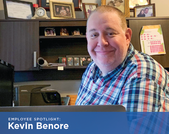 Kevin Benore