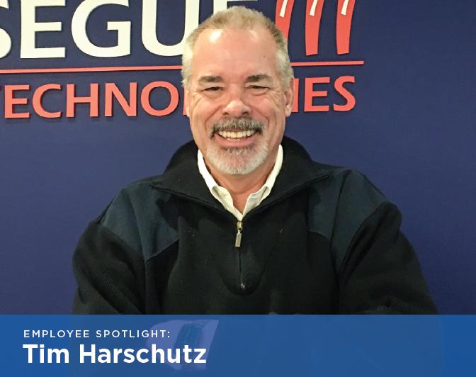 Tim Harschutz