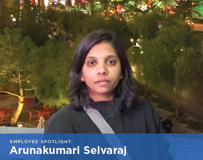 Arunakumari Selvaraj