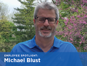 Michael Blust