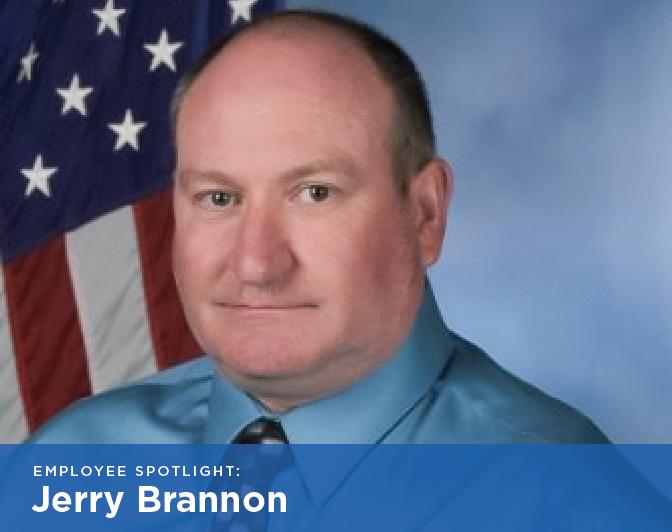 Jerry Brannon